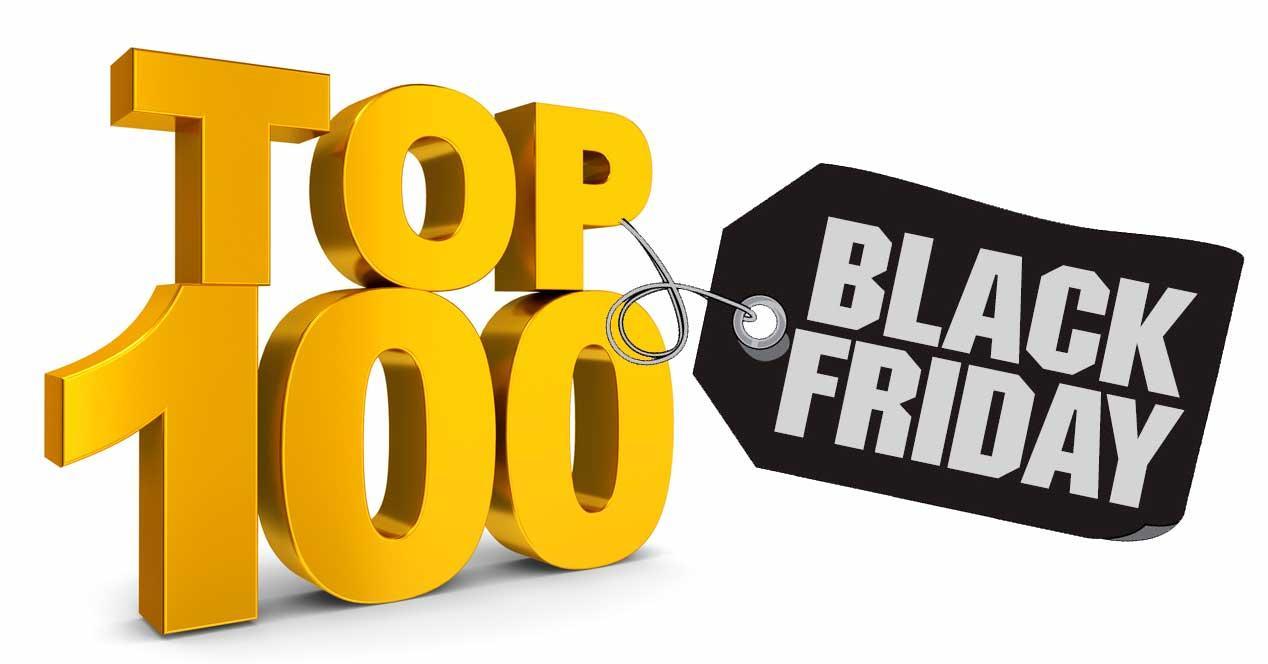 black friday top 100