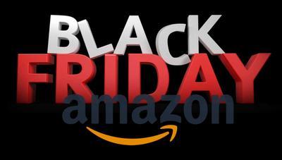 Las mejores ofertas del Black Friday 2019 de Amazon para ahorrar unos euros