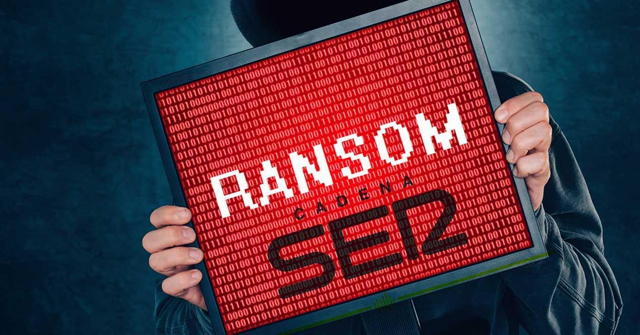 cadena ser ransomware