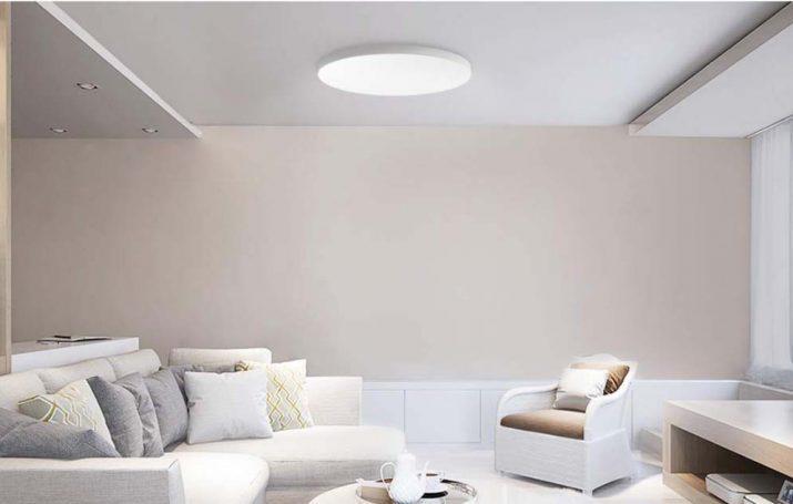 bombillas inteligentes Mi Home