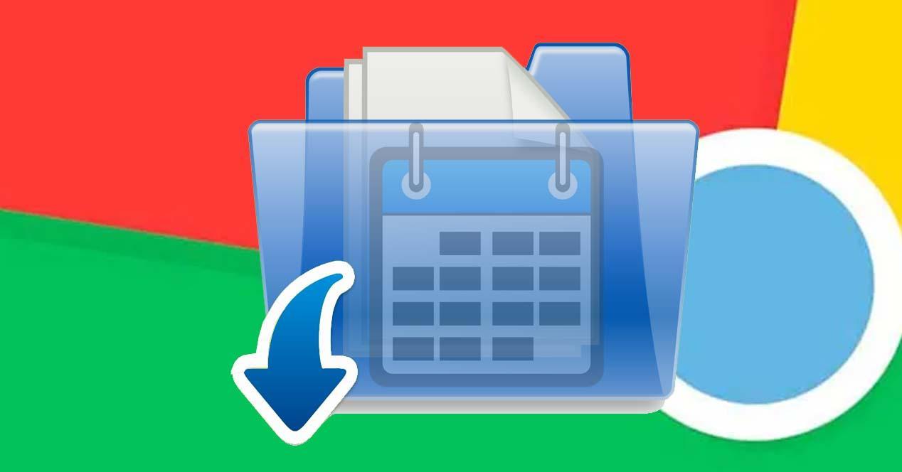 Ver noticia 'Noticia 'Ordena tus descargas de Chrome por fecha de forma automática''