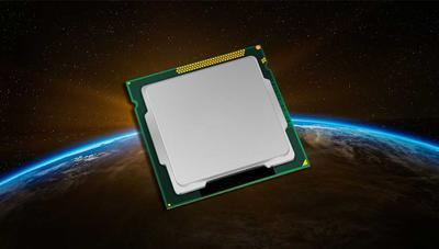 Por qué un procesador que funciona bien en la Tierra no lo hace en el espacio