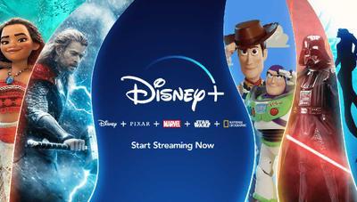 El DRM de Disney+ tampoco sirve para nada: ya están pirateando sus series