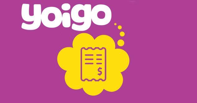 Ver noticia 'Todas las maneras de descargar tu factura de Yoigo'