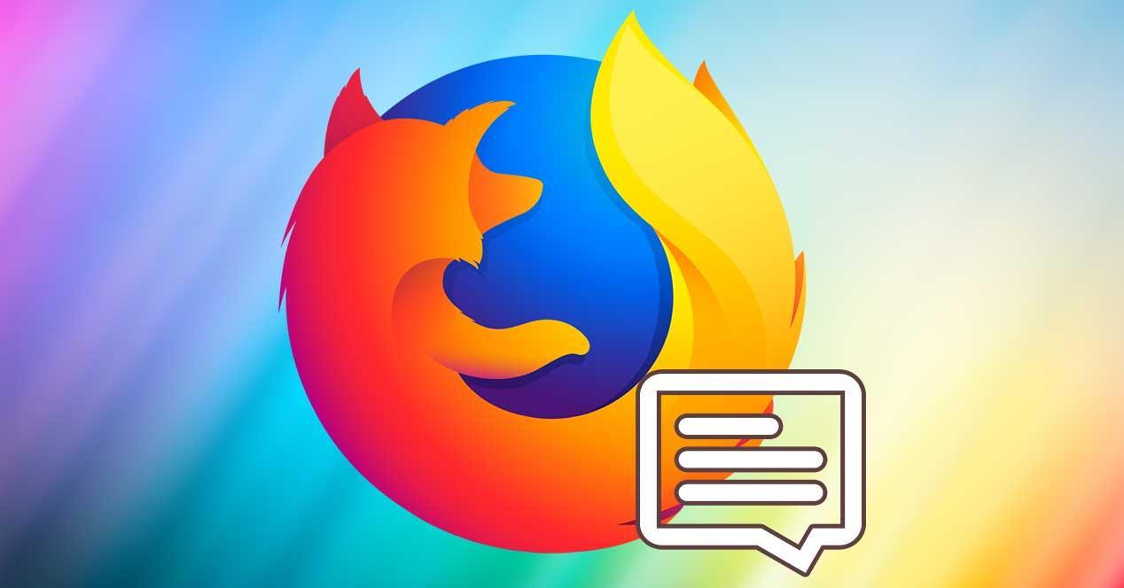 Ver noticia 'Noticia 'Adiós a las notificaciones al visitar una web: Firefox será el primero en ocultarlas por defecto''