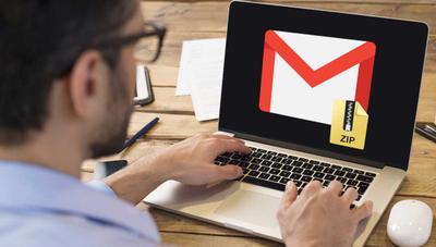 Los hackers ahora usan archivos ZIP para esconder virus y meterlos en tu PC
