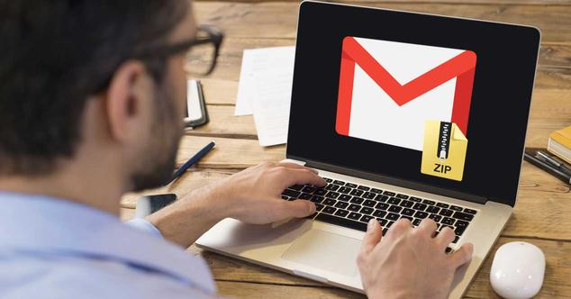 gmail email zip