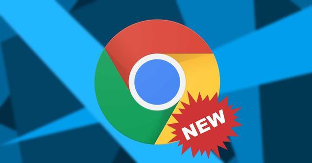 google chrome nuevo