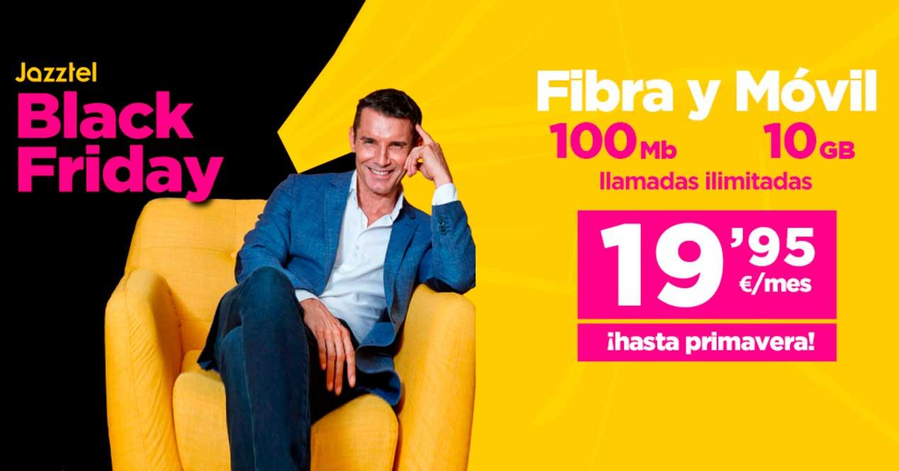 jazztel black friday 2019