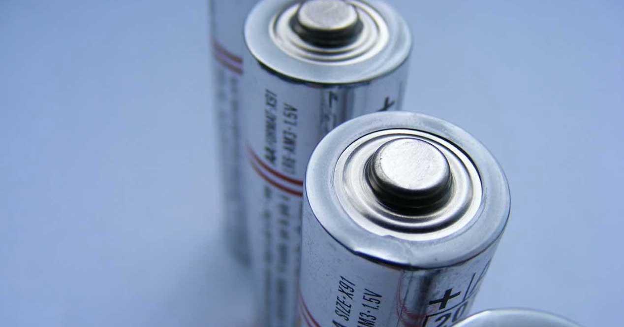Ver noticia 'Noticia 'El precio del litio se desploma un 50% en el último año: ¿está afectando a las baterías?''