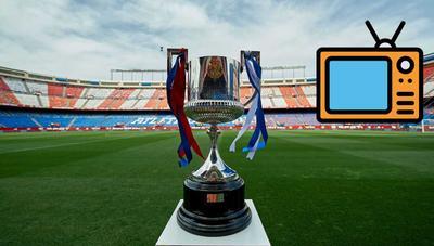 Mediaset se hace con los derechos de la Copa del Rey hasta 2022