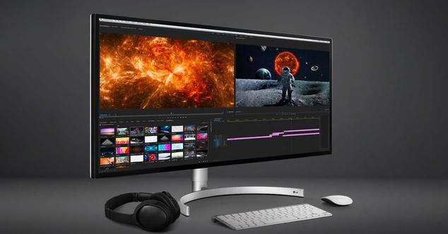 Ver noticia '¿Buscas un monitor para tu PC? Paneles IPS vs TN vs VA vs QLED vs OLED'