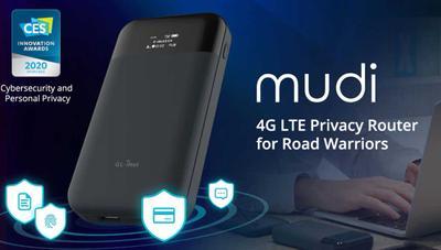 Este router tiene Tor incorporado y te lo puedes llevar a cualquier parte