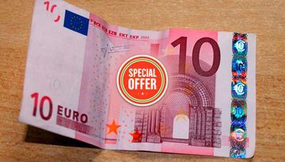 ¡Más barato todavía! Oferta de Internet, móvil y televisión por 9,9 euros