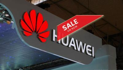 Ofertas de Huawei en Amazon para disfrutar este fin de semana