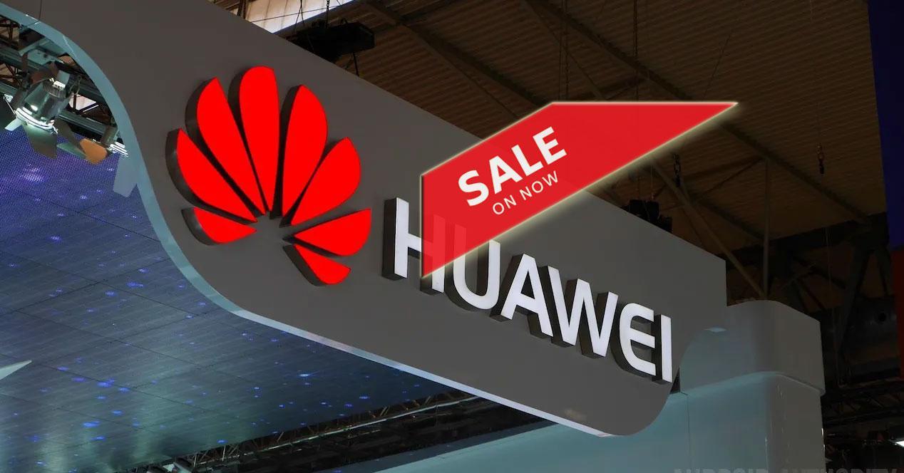 Huawei amazon ofertas