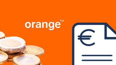 Cómo consultar o descargar las facturas Orange online