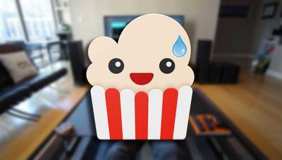 Popcorn Time no funciona y podrían haber detenido a su administrador