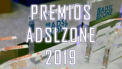 Premios ADSLZone 2019 ¡Vota a los mejores del año!