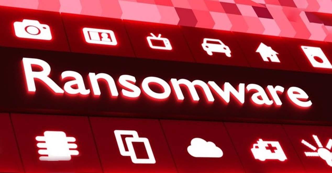 Ver noticia 'Ver Qué es el ransomware, cómo nos puede infectar y cómo protegernos'