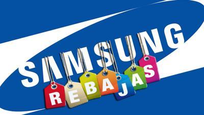 Aprovecha estas ofertas en productos Samsung en Amazon