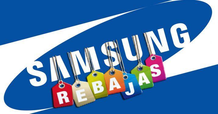 Ofertas Samsung Amazon
