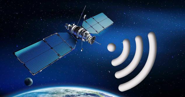 satelite wifi
