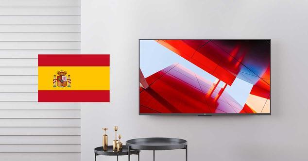Ver noticia 'Xiaomi anuncia sus tres primeras Smart TV para España desde 179 euros'