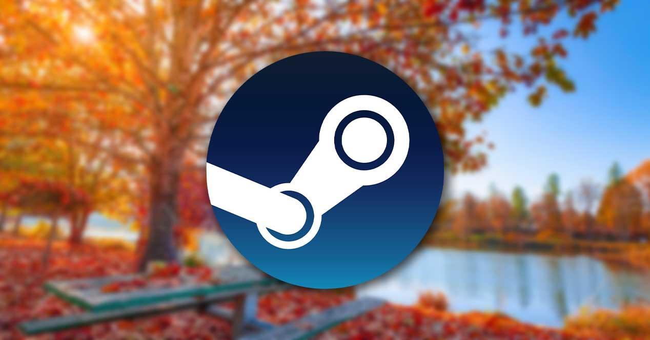 steam rebajas otoño 2019