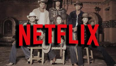 Las mejores telenovelas y dramas para engancharte en Netflix