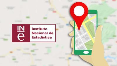 El INE empieza a rastrear hoy tu móvil: así puedes evitarlo