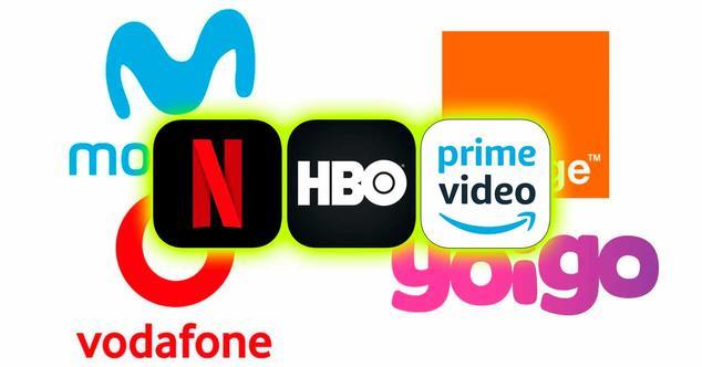 ver netflix hbo amazon prime video