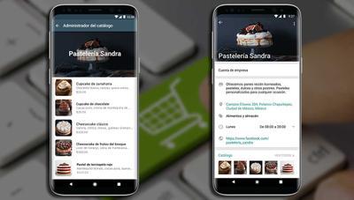 WhatsApp te pone más fácil comprar a través de la app con los Catálogos