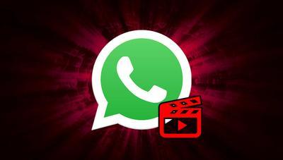Cuidado si recibes un vídeo por WhatsApp en este formato: pueden hackearte
