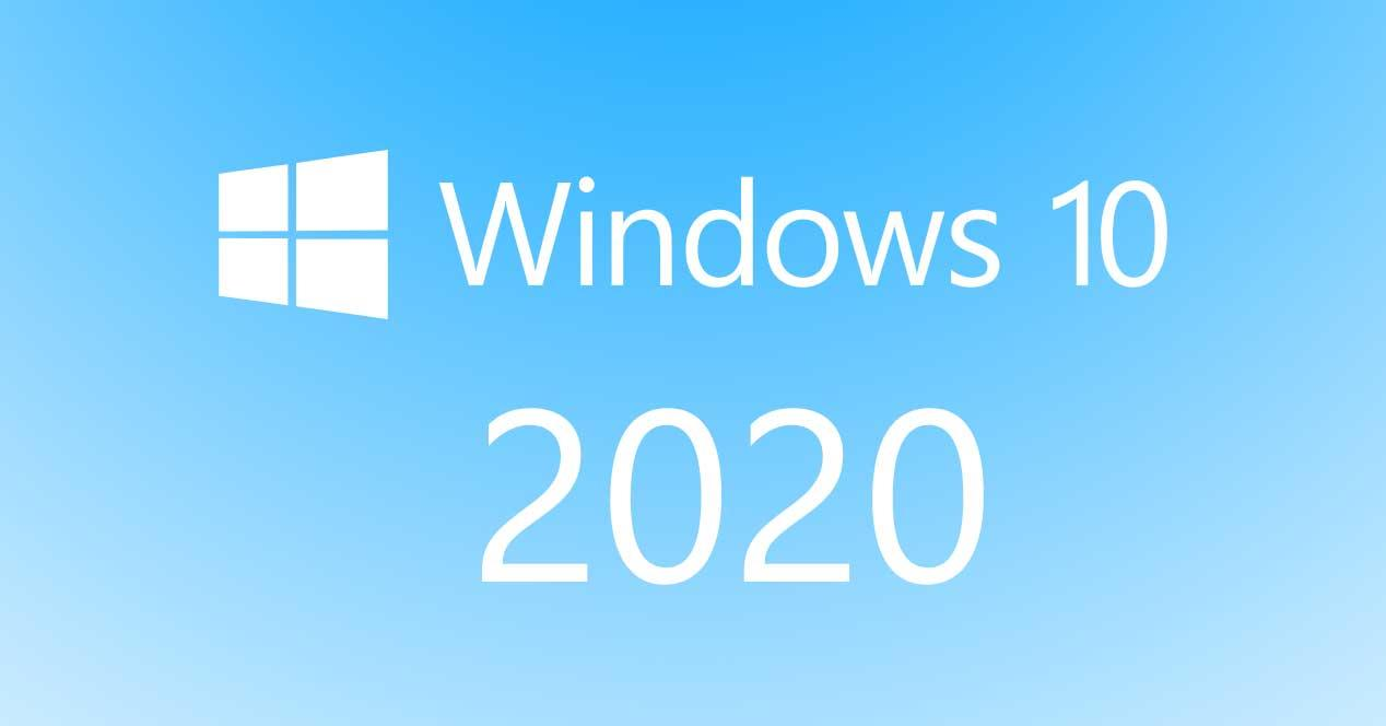 windows 10 2020