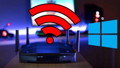 Windows 10 te impedirá conectarte al WiFi si usas un cifrado antiguo