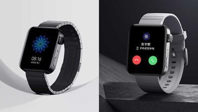 Xiaomi anuncia sus primeras Smart TV QLED y smartwatch con Wear OS a precios imposibles