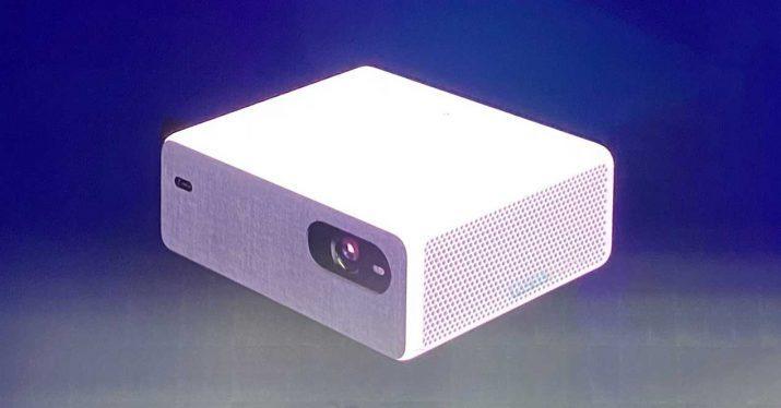 xiaomi mijia laser projector