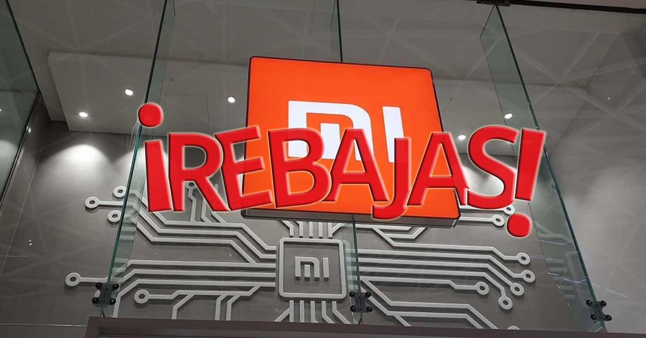 Xiaomi rebajas
