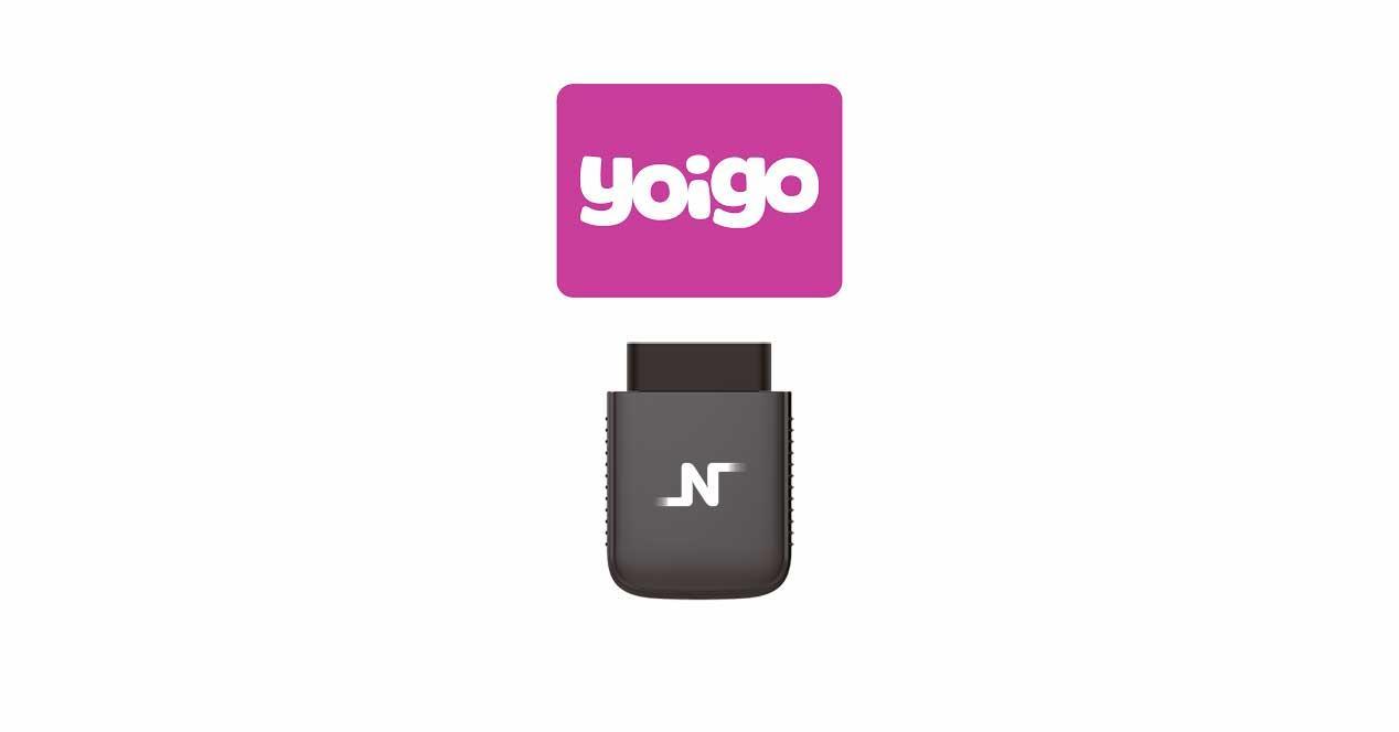 yoigo next smart car