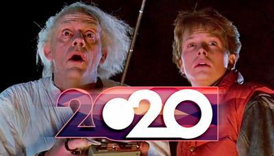 Regreso al futuro: las 10 tecnologías que explotarán en 2020