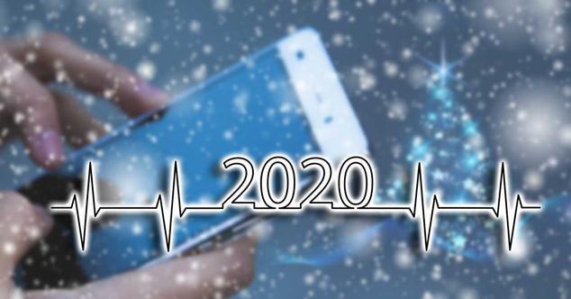 Ver noticia '¡Prepárate! Evita que pete tu móvil con las felicitaciones de Año Nuevo por WhatsApp'