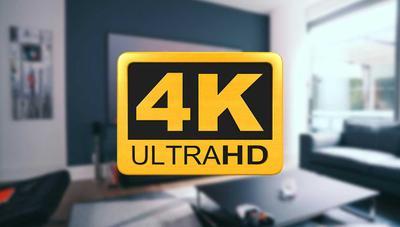 España tiene 16 canales en 4K: ¿por qué no hay más?