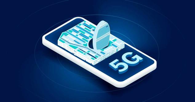 Ver noticia 'Movistar despliega una red 5G propia para el BBVA'