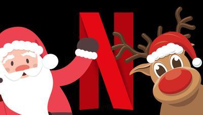 Contágiate del mejor espíritu mágico de la Navidad con estos dibujos animados en Netflix