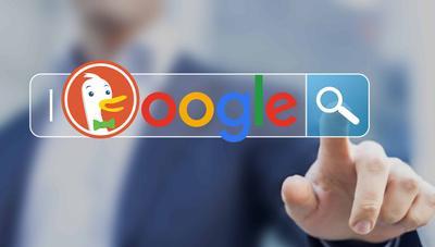 ¿Cuál es el mejor buscador que puedes usar? DuckDuckGo vs Google