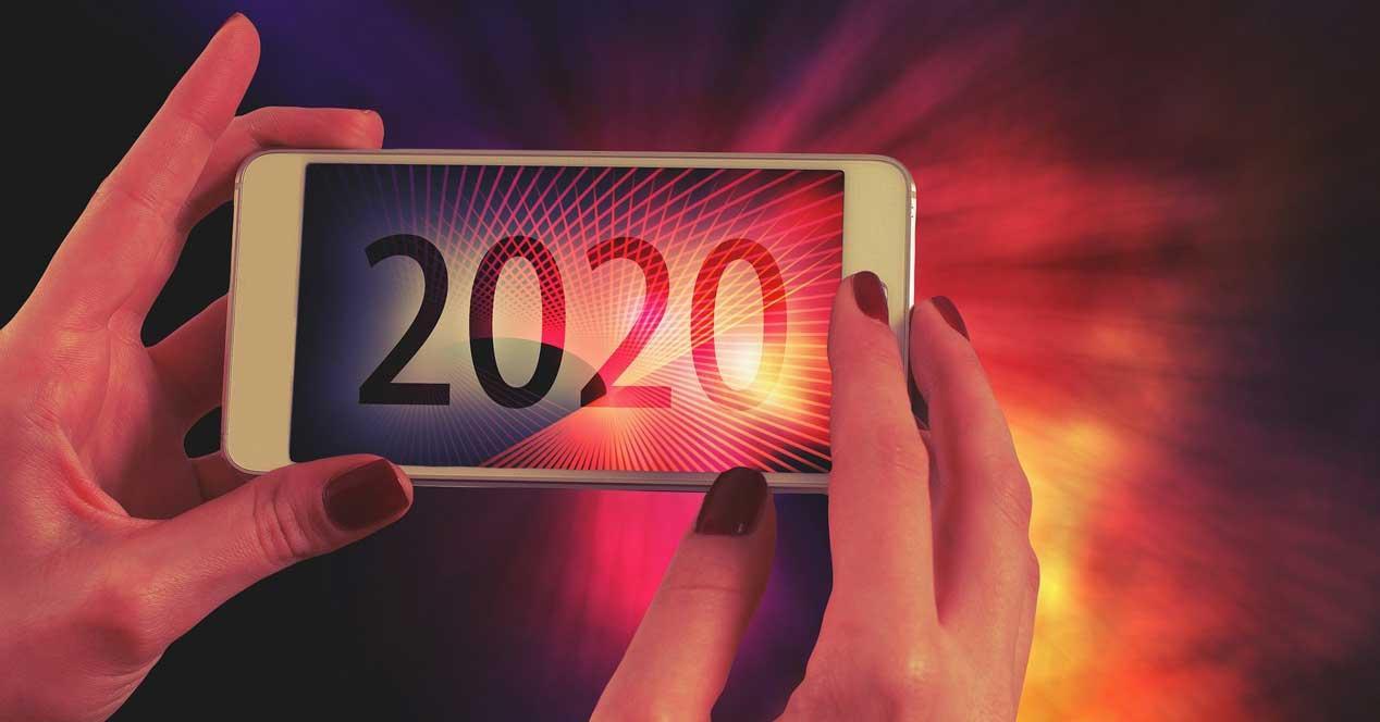 Felicitar El Año Nuevo 2020 Por Whatsapp Frases Imágenes