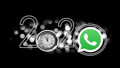 Alucina con las felicitaciones más originales de Año Nuevo para WhatsApp