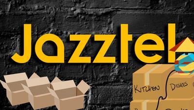 Cómo solicitar un traslado de domicilio de Jazztel si has decidido mudarte
