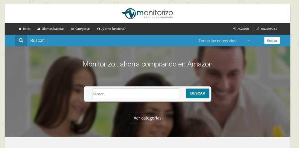 MONITORIZO-COMPARADORES